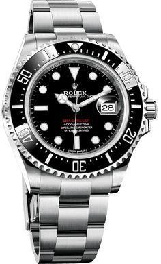 La Cote des Montres : Histoire & Origine de la Rolex Sea-Dweller - Plonger plus profond, plus longtemps