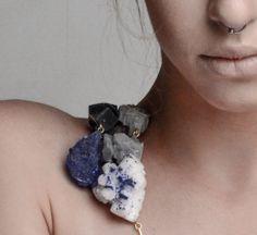Lujuria de la Memoria -CATALINA BRENES - COSTA RICA jewelry
