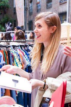 Fashion Snapshot, organizada por el IED Madrid en colaboración con Cosmopolitan.    Colaboradores: Nokia Spain, Lily Herrera Management, Pepsi España y Cointreau.    Photos: ©Antonio_Guzmán