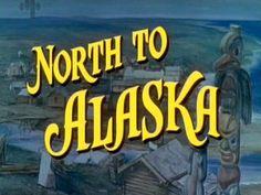 john wayne north to alaska | Screenshot from North to Alaska