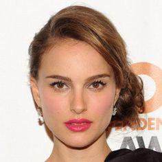 Comment se maquiller comme Nathalie Portman? Photo: Getty Images