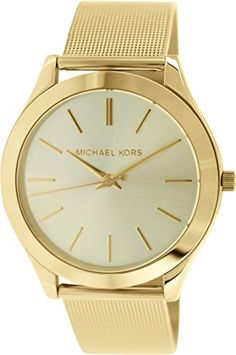Michael Kors MK3282 Women's Watch Michael Kors http://www.amazon.com/dp/B00IP57ZZ0/ref=cm_sw_r_pi_dp_B5jFub1CBGXF5