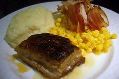 Pan Seared Pork Belly recipe on Food52