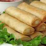 Easy Appetizer Recipes, Yummy Appetizers, Italian Appetizers, Filipino Recipes, Asian Recipes, Lumpia Recipe Filipino, Filipino Pancit, Ethnic Recipes, Comida Filipina