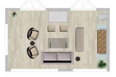 Hamptons Living Room, The Hamptons, Floor Plans, Home, Ad Home, Homes, Haus, Floor Plan Drawing, House Floor Plans
