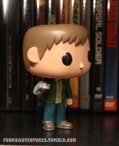 Supernatural Garth with Mr. Fizzles Custom Funko pop by MistyFigs I want this so badly! Funko Pop Supernatural, Supernatural Merchandise, Supernatural Fans, Funko Pop Toys, Funko Pop Figures, Pop Vinyl Figures, Custom Funko Pop, Funko Pop Vinyl, Johnlock