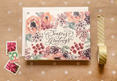 Antiquaria Greeting Cards and Stationery OSBP30