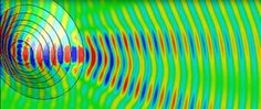 """A cloaking device possible? Stealth technology studies virtual invisibility through """"irradiating with its own specific pattern"""""""