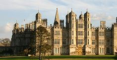 Welcome to Burghley one of England's greatest Elizabethan houses, explore the house & enjoy the Gardens of Surprise, you can even Eat & Shop at Burghley