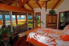 Big Island Hawaiian Home Tour - The Hawaiian Home
