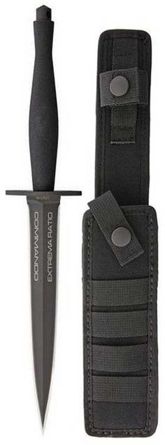 Extrema Ratio ER Commando Knife Fixed Blade
