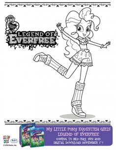 my little pony equestria girls coloring pages | ausmalbilder