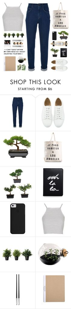 """""""// v a l e r i e //"""" by theonlynewgirl ❤ liked on Polyvore featuring Dolce&Gabbana, Jasmin Shokrian, Nearly Natural, Kate Spade, Isabel Marant, Topshop, Esque Studio, Christofle, Polaroid and natural"""