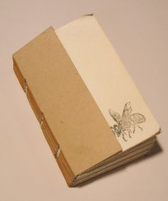 bee book I made