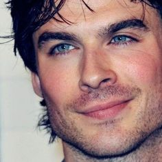 Ian Somerhalder - This photo is just...Wow!!