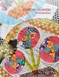 Bring Me Flowers – Red Thread Studio