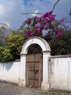 Antiqua, Guatemala