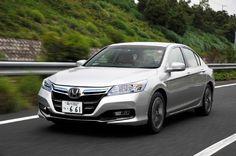 Cool Honda 2017 - 2014 Honda Accord Hybrid Japan Spec First Drive - Motor Trend... Check more at http://24cars.tk/my-desires/honda-2017-2014-honda-accord-hybrid-japan-spec-first-drive-motor-trend/