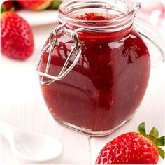 Sugar free marmelade - Tagatesse Agaves, Agar Agar, Cheesy Recipes, Sugar Free Recipes, Stevia, Teacup, Preserves, Free Food, Low Carb