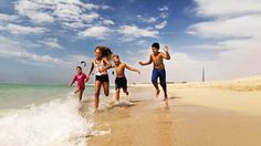 Dubai for families: top picks