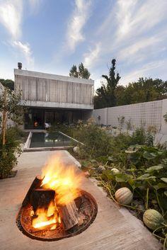Gallery of MeMo House / Bam Arquitectura - 11
