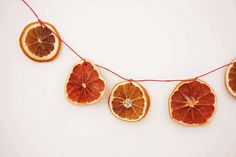 Holiday Fragrances: 9 DIY Citrus Crafts For Christmas