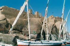 Port in #egypt #travel