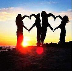forever friends!