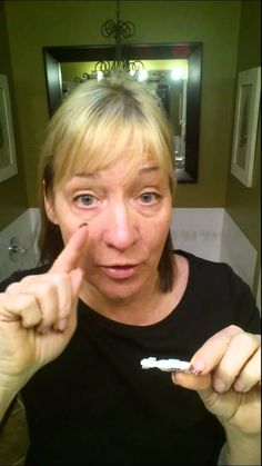 Do you have bags under your eyes? Watch! Disappears in less than 2 minutes!! Order here----> http://www.agelessbuzz.jeunesseglobal.com/  ~ or https://m.facebook.com/agelessbuzz
