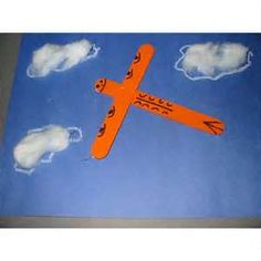 Image Detail for - Preschool Lesson on Airplanes: Part of a Transportation Theme