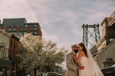 Romantic Urban Wedding in Brooklyn Wedding Vendors, Our Wedding, Brooklyn, Fair Grounds, Romantic, Urban, Fun, Travel, Voyage
