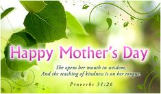 Top Happy Mother's Day Wishes With Images - Mother's Day Wishes Mothers Day Scripture, Mothers Day Poems, Mothers Day Weekend, Mothers Love, Mother Quotes, Mothers Day Wishes Images, Happy Mothers Day Wishes, Mothers Day Pictures, Mothers Day Ecards