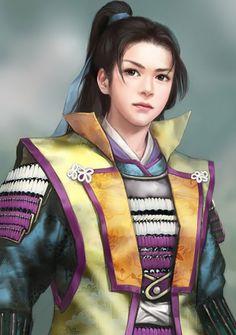 Tachibana Ginchiyo