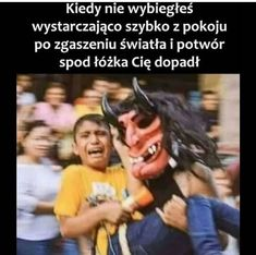 Wtf Funny, Funny Memes, Jokes, Polish Memes, Past Tens, Some Quotes, How To Run Faster, Creepypasta, Have Time