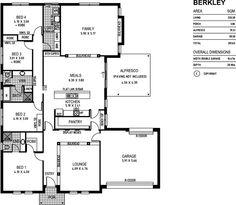 26 best house plans images on pinterest blueprints for homes fairmont berkley malvernweather Gallery