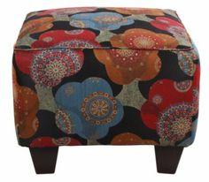 Homemakers Furniture: Ottoman: Corinthian Inc.: Living Room: Chairs & Ottomans