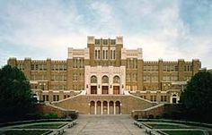 Little Rock HS, Arkansas