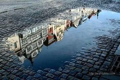 reflections :)