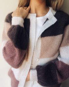 Fashion Sewing, Irene, Knitwear, Knit Crochet, Pullover, Knitting, Sweaters, Blog, Knits
