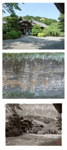 A Simple example of how a dirty wall or structure can be useful to create another image #manipulation