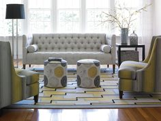 The Village Shoppe is the premier furnishings store in Yakima for a great selection of furniture and accessories for any style of home. The Village Shoppe is a full-service furnishings and interior design destination. Furniture, Home Living Room, Mustard Living Rooms, Eclectic Sofas, Living Room Grey, Living Room Inspiration, Interior Design, Living Room Decor Gray, Interior Design Furniture