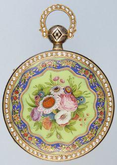 Antique Watch/Locket