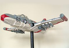 Panther #flickr #LEGO #plane