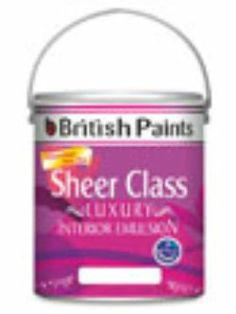 British Paints is offering world class paints solution for Indian home. British Paints is offering sheer class luxury interior emulsion paint which is a classic product for the discerning client, whose need is to have the very best. British Paints, Paint Companies, Wall Paint Colors, Large Painting, Luxury Interior, House Painting, The Help, Polymers