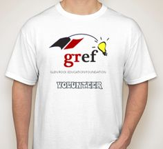 A sample of what our Tee Shirts might look like