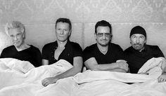 Récord de U2: el grupo vence a Taylor Swift y Katy Perry juntas como el más escuchado en iTunes en enero 2015