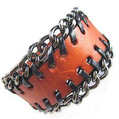 Jewelry bangle man bracelet boy bracelet by jewelrybraceletcuff, $9.00