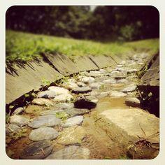 #taiwan  #緣道觀音廟  傳說中的小河 你知 我知