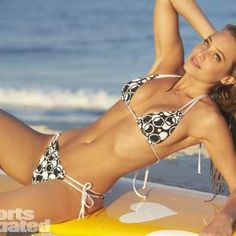Hannah Davis 2014 Swimsuit: Jersey Shore - Swimsuit 2014 - SI.com