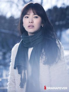 Song Hye Kyo ♥ 2004 Full House ♥ 2008 Worlds Within ♥ 2013 That Winter, the Wind Blows Korean Actresses, Asian Actors, Actors & Actresses, Full House Korean Drama, Korean Beauty, Asian Beauty, Song Hye Kyo Style, Song Joon Ki, Pretty Songs